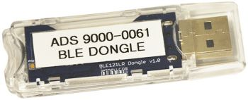 ADS ECHO Bluetooth Dongle (front view)